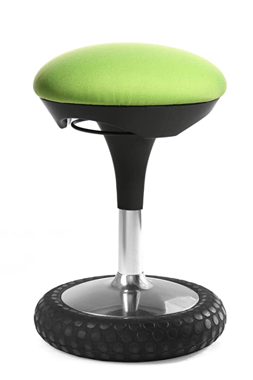 Topstar SI69G05 Sitness 20 Sgabello, Verde Mela: Amazon.it: Casa e ...