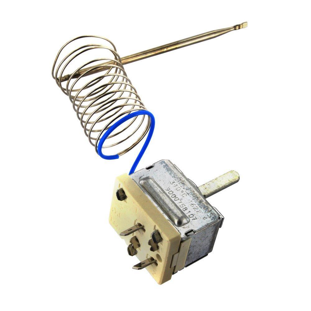 Bosch 499005 Genuine Original HBN/Neff B/E/U/Siemens HB13 Main Oven Thermostat