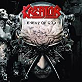 Enemy of God [Re-Release]