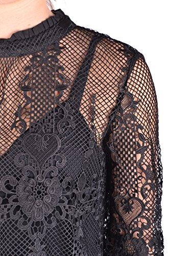 Negro Viscosa set Ezbc060119 Top Mujer Twin wF7pAqn