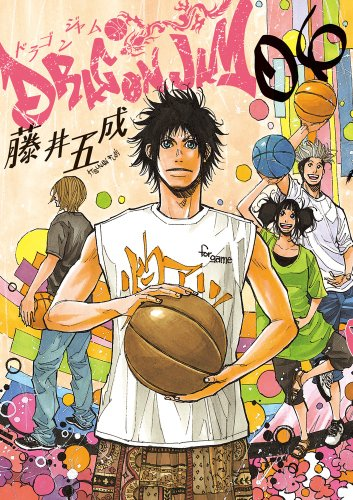DRAGON JAM (6) (Big Comics Spirits []) (Big Comics) (2012) ISBN: 4091846483 [Japanese Import]