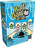 Gigamic - AMHGJR - Jeu de réflexe - Halli Galli Junior