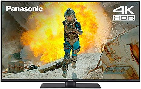 Panasonic TV tx-49fx550b 49 Pulgadas 4k uhd Smart TV con TDT HDR: Amazon.es: Electrónica