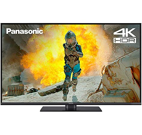 Panasonic TV tx-43fx550b 43 Pulgadas 4k uhd Smart TV con TDT HDR: Amazon.es: Electrónica