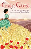 Emily's Quest by L. M. Montgomery front cover