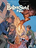 The Baker Street Four, Vol. 4