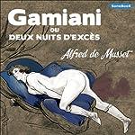 Gamiani ou deux nuits d'excès | Alfred de Musset