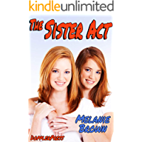 The Sister Act (Sisters Book 1) book cover