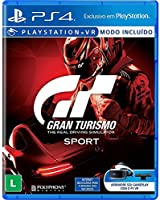 Playstation P4DA00724901FGM Gran Turismo Sport-playstation_4