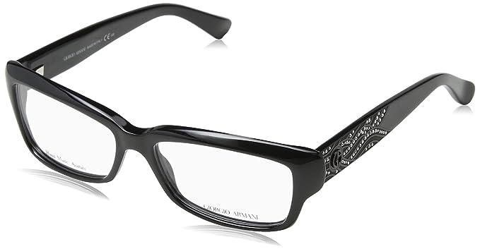 0857dd02cf79 Image Unavailable. Image not available for. Colour  Giorgio Armani Men s  AR6035-300371-54 Grey Aviator Sunglasses