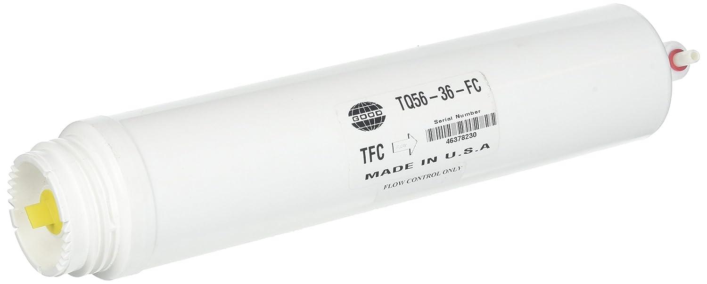Omnipure PuROTwist TQ56-36FC Reverse Osmosis Membrane