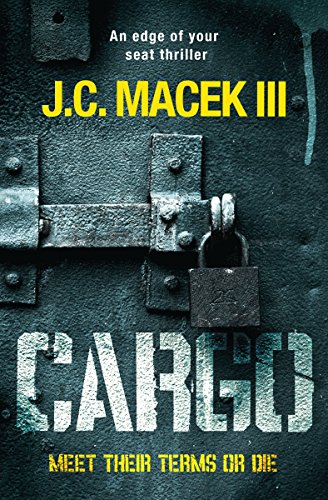 Cargo: an edge of your seat thriller