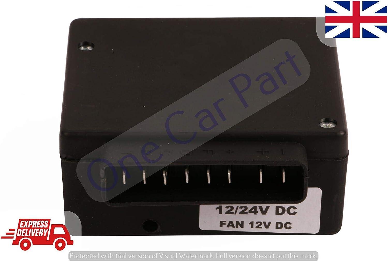 Electronic unidad de inicio Compresor bd35 F, bd50 F 12 V 24 V Danfoss secop Equivalente