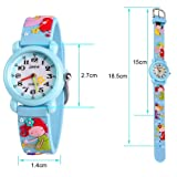Kids Gift Toy for 3-7 Year Old Girls, Kids Watch