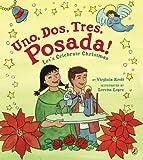 Uno, Dos, Tres, Posada!, Virginia Kroll, 0142416843
