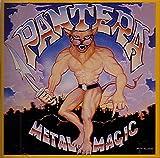 Metal Magic & I Am The Night