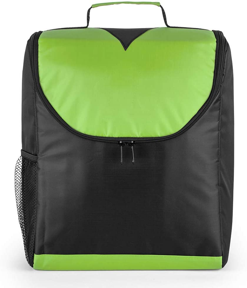 Insulated Lunch Tote Bags - Cooler Tote bags Insulated Groceries - Beverage tote, Great For Lunches, Canned Drinks, Transporting Cold Grocery Items