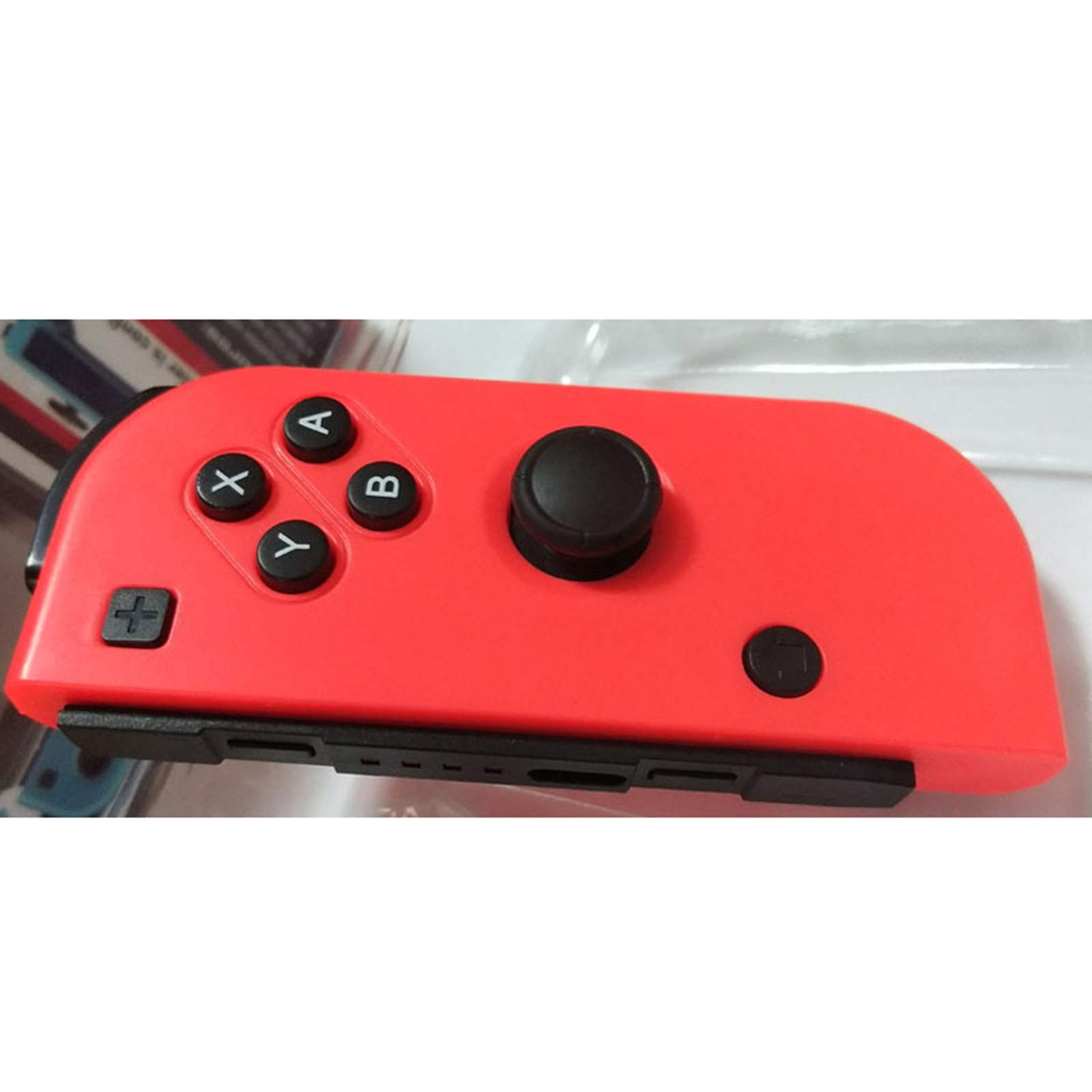 XBERSTAR Wireless Game Controller Left Right Gamepad Joystick for Nintendo Switch Console by XBERSTAR (Image #4)
