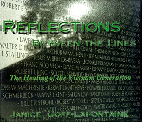 Book Reflections Between the Lines: The Healing of the Vietnam Generation