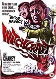 Witchcraft [DVD]