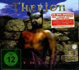 Theli (Deluxe Edition) by Therion (2014-03-18)
