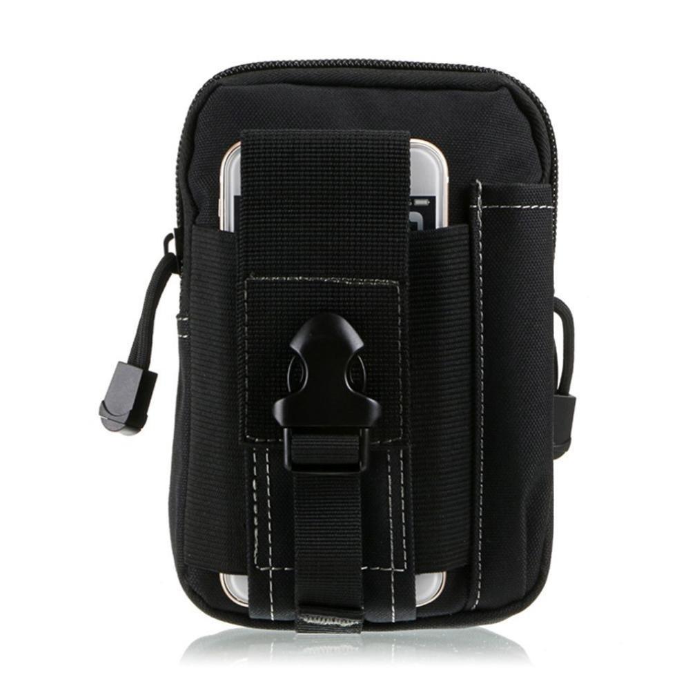 9f59fbbd0a79 Amazon.com: Vibola Handbag Outdoor Camping Climbing Bag Tactical ...