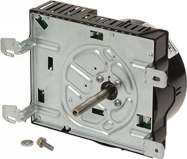 Racional 40.03.514p Ventilador Motor con eje de la culata: Amazon ...
