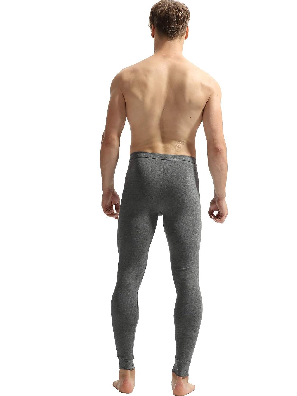 Cadmus Mens Thermal Long Johns Pants