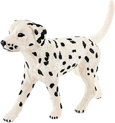Dogs Plastic Figure SCHLEICH 16839 Dalmatian Puppy
