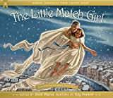 img - for The Little Match Girl (Mormon Tabernacle Choir) book / textbook / text book