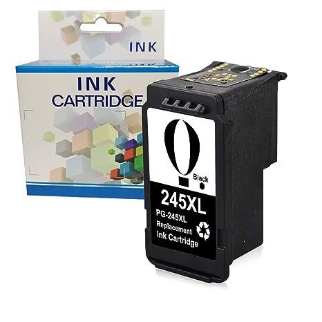 Amazon.com: A1INK - Cartucho de tinta recargable para Canon ...