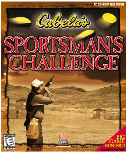 Cabela's Sportsman's Challenge