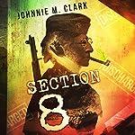Section 8 | Johnnie M. Clark