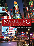 Marketing: The Core, 5th edition