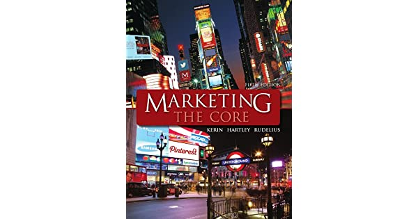 Marketing the core 5th edition ebook william rudelius roger marketing the core 5th edition ebook william rudelius roger kerin steven hartley amazon loja kindle fandeluxe Images