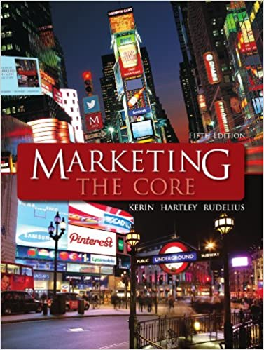 Amazon marketing the core 5th edition ebook william rudelius marketing the core 5th edition 5th edition kindle edition fandeluxe Image collections