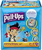 Health & Personal Care : Huggies Pull-Ups Learning Designs Training Pants - Boys - 2T-3T - 54 ct