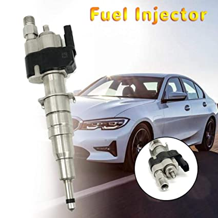 Amazon com: StageOnline Fuel Injector for BMW N63 N54 E90 E60 135