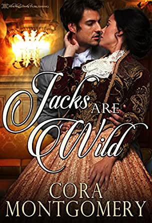 Jacks Are Wild Luck Of The Draw Book 1 Kindle Edition By Cora
