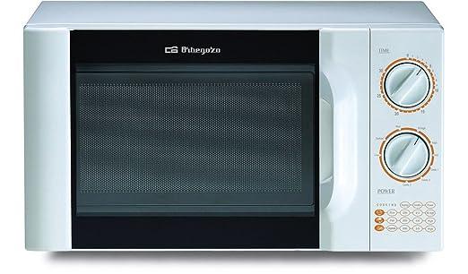 Orbegozo - Microondas Mig2001, 20L, 800W, Grill Simultaneo ...