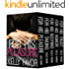 For His Pleasure (Ten Book BDSM Boxed Set)