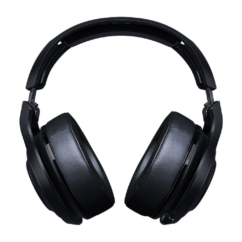 Razer Sound Wireless Surround Gaming Headset ''ManO'War''【Japan Domestic genuine products】 by Unknown (Image #3)