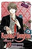 Rosario+Vampire Season II; 10 by Akihisa Ikeda (2012) Paperback