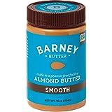 Barney Butter, Almond Butter, 16 Ounce