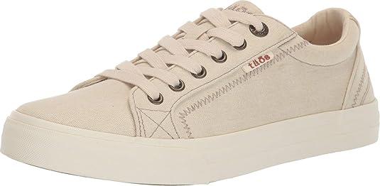 Taos Footwear Women's Plim Soul Sneaker