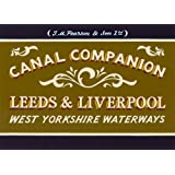 Pearson's Canal Companion: Leeds & Liverpool - West Yorkshire Waterways