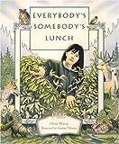Everybody's Somebody's Lunch, Cherie Mason, 0884481980