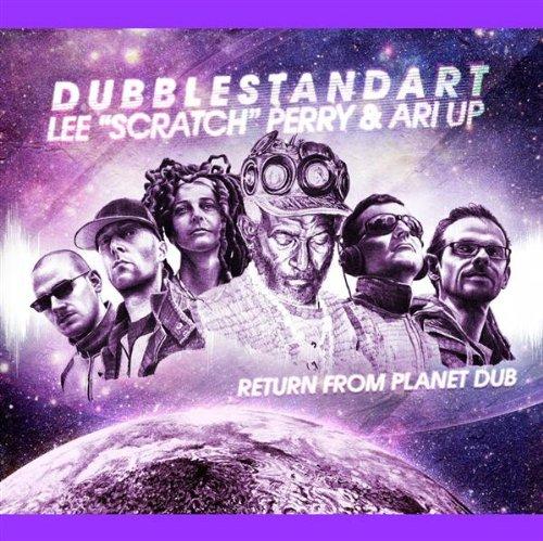 Blackboard Jungle (Subatomic Soundsystem Remix) [feat. Lee