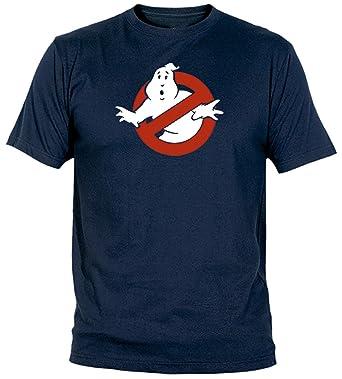 Camisetas EGB Camiseta Cazafantasmas Adulto/niño ochenteras 80Žs Retro: Amazon.es: Ropa y accesorios