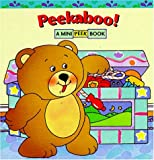 img - for Peekaboo (Mini Peek Book Series) book / textbook / text book